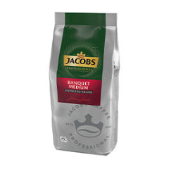 Jacobs Banquett Medium Espresso 1000 g
