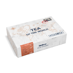 Biogena Tea Of The World (6x10pcs)