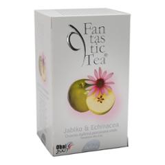 Fantastic Tea Jablko & Echinacea 20x2,5g